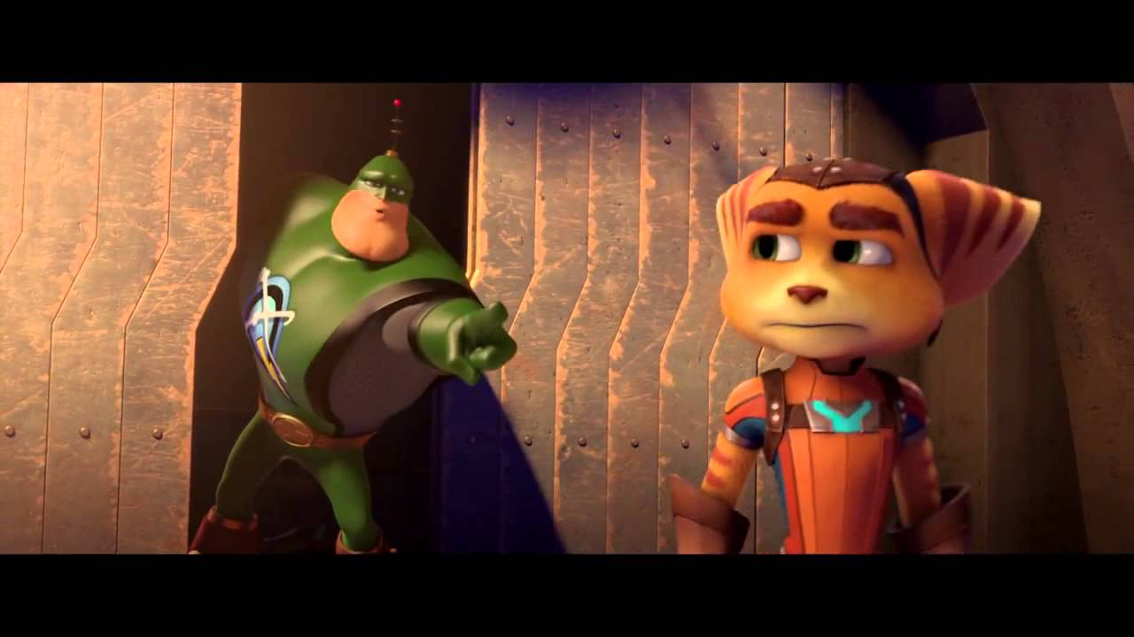 Ratchet & Clank Gets a Confirmed Release Date