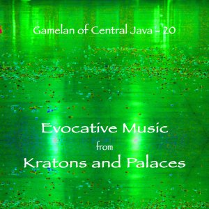 20 Evocative Music from Kratons and Palaces