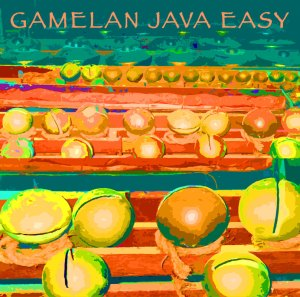 Gamelan Java Easy