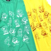 These Mappy shirts!