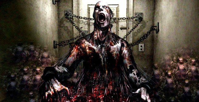 Silent Hill (3)
