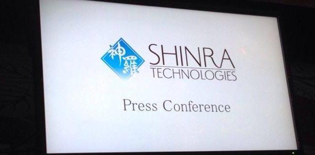 ShinraTechnologies