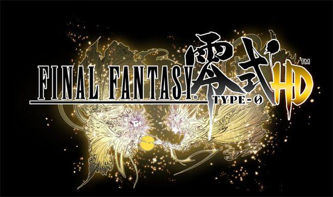 Final Fantasy Type 0 (1)