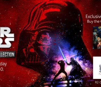 Star Wars Digital Movie Collection tendra contenido exclusivo en Xbox