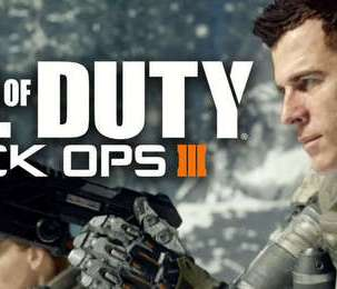 E3 2015 Vídeo gameplay Call of Duty: Black Ops 3