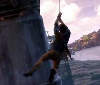 E3 2015 Así lucirá Uncharted 4 A Thief's End