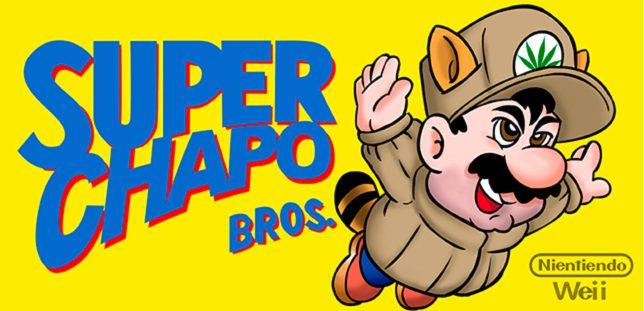 Super Chapo Bros (1)