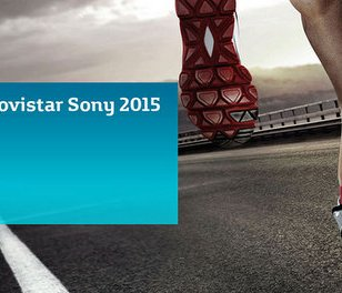 Inscribete y participa en la Segunda Carrera Movistar – Sony