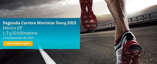 Movistar Sony