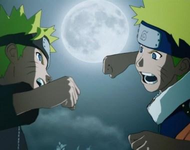 Retro Reseña: Naruto Ultimate Ninja Storm