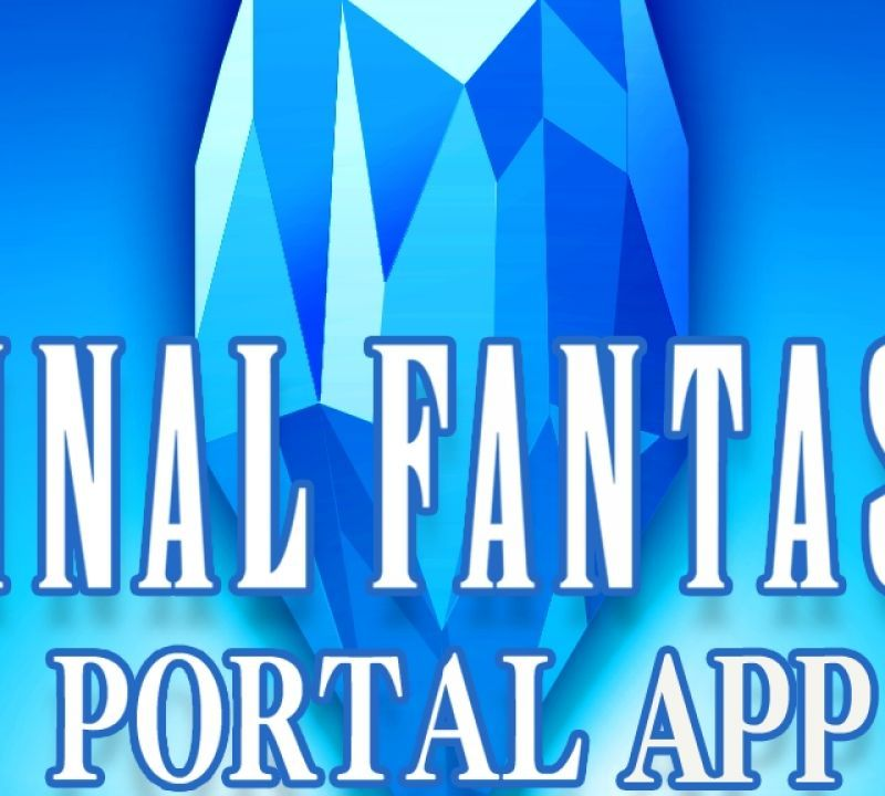 Final Fantasy Portal App regala Final Fantasy II