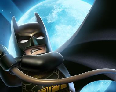 Llegan los dos primeros trailers de LEGO Batman: La película
