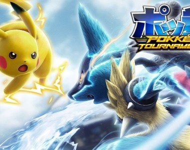 Reseña: Pokkén Tournament