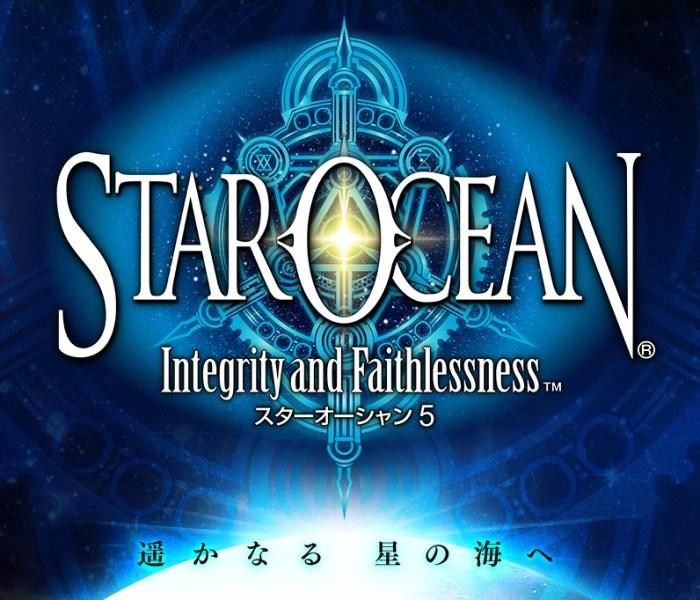 Nuevo vídeo de STAR OCEAN Integrity and Faithlessness