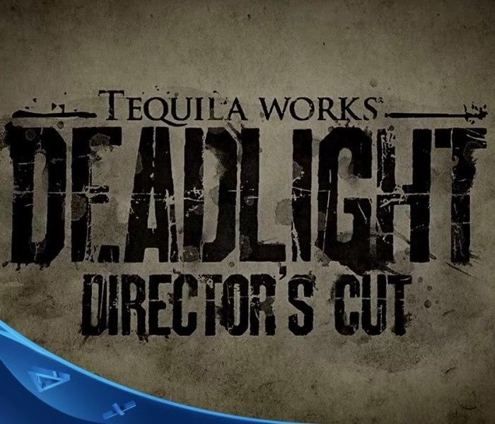 Ya está a la venta Deadlight Director's Cut