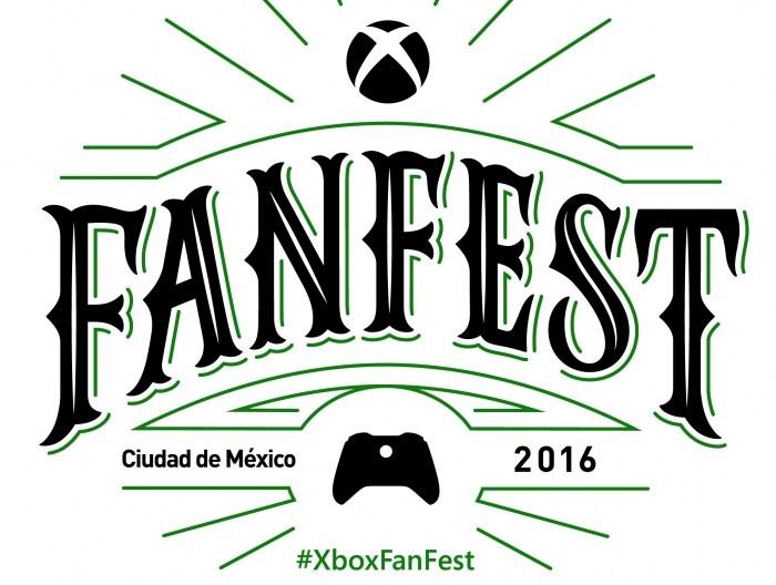 ¡Xbox FanFest regresa a la Ciudad de México del 11 al 13 de Noviembre!