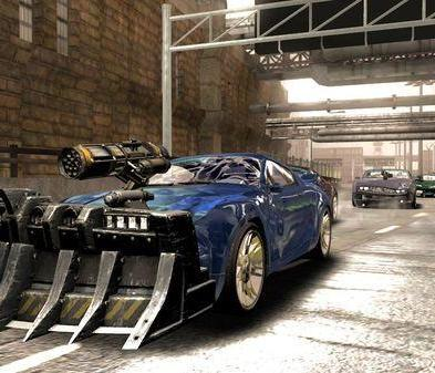 Retro Reseña: Full Auto 2 Battlelines