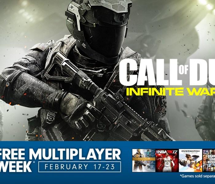 ¡Multiplayer gratis para PS4 a partir de mañana!