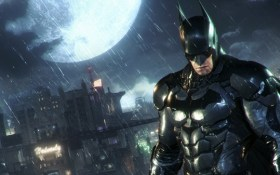 Batman Arkham Knight Review Round-Up Header