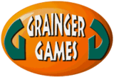 Grainger Games Logo