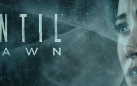 Until Dawn Competition