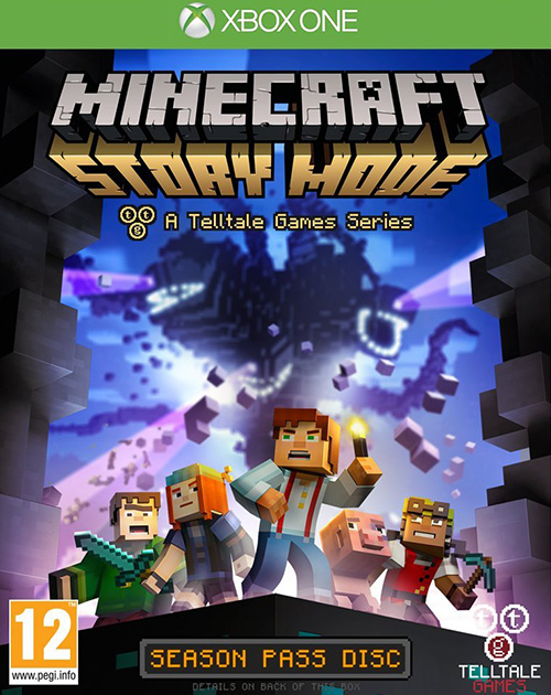 Minecraft-Story-Mode-xb1-cover