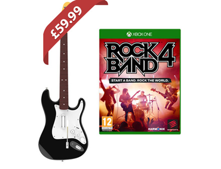 Rock band 4 Deal