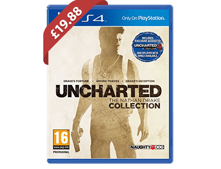 Uncharted Deal