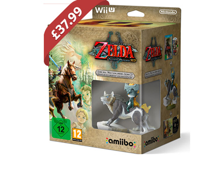 Zelda Special Edition Deal