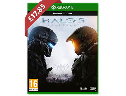 Halo 5 deal