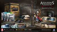 Assassin's Creed IV: Black Flag Buccaneer Edition