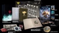 Destiny The Taken King Collectors Edition