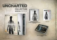Uncharted The Nathan Drake Collection Special Edition