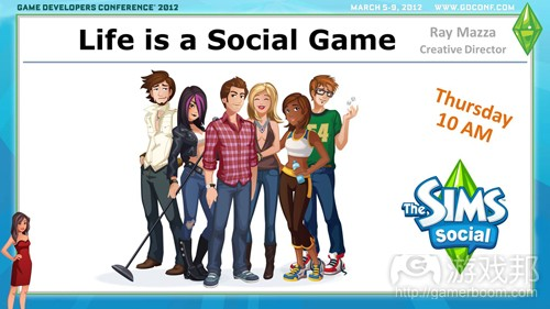 the sims social(from raymazza.com)