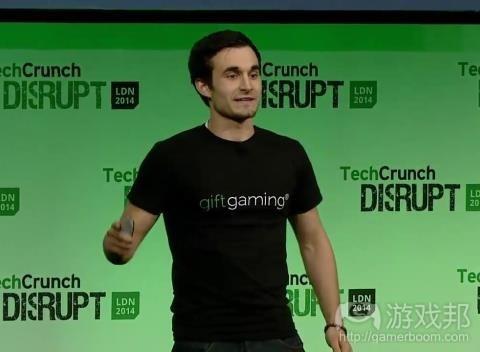 techcrunch(from gamasutra)