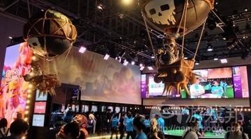 Tokyo Games Show(from gamesindustry.biz)