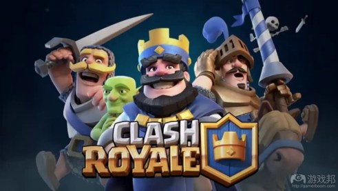 Clash Royale(from gamezebo.com)