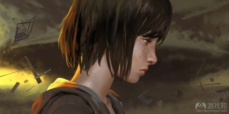 Life is Strange(from develop online)