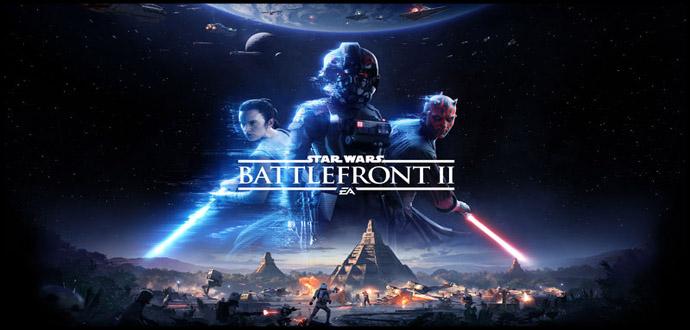 """""""Star Wars Battlefront II"""" – Überarbeitetes Fortschrittssystem erscheint im März"""