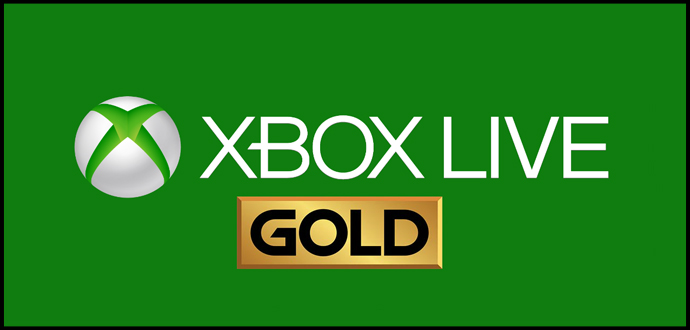 """Xbox Live Gold"" – Deal: Drei Monate Xbox Live Gold umsonst"