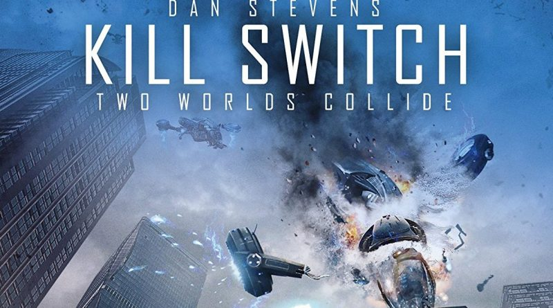 Kill Switch Titel 1 Sci Fi Thriller