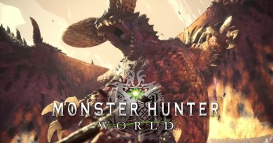 Monster Hunter World beta Monster Hunter World review