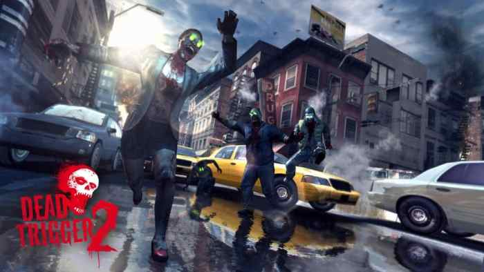 Dead Trigger 2 win download