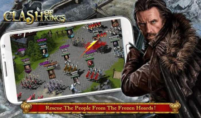 clash of kings 2