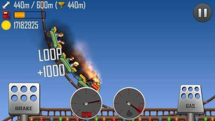 download Hill Climb Racing win