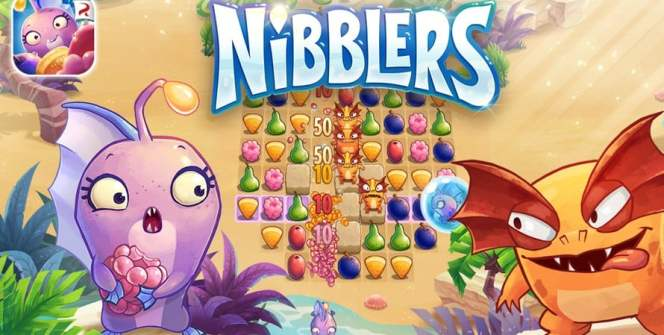 Nibblers for pc