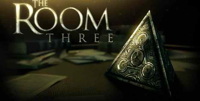 The Room Three for pc free