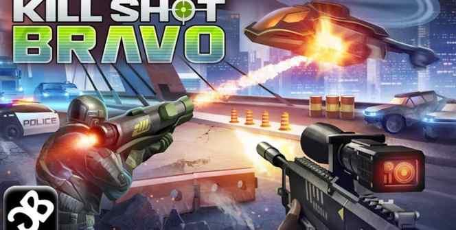 Kill Shot Bravo for pc download