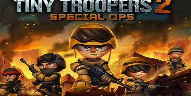 Tiny Troopers 2 Special Ops for pc