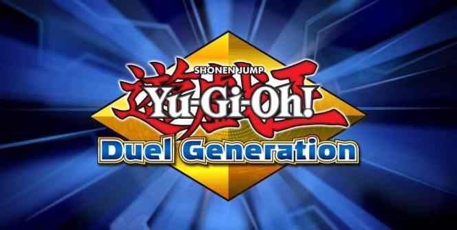 Yu-Gi-Oh! Duel Generation for pc